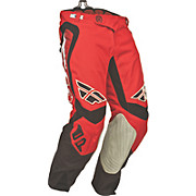 Fly Racing Evolution Clean Pants 2014